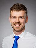 Herr Tissen, Fa. Höchsmann
